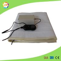 Quality new products battery operated electric blanket wholesale
