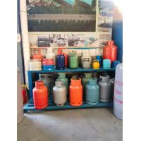 China Refilling LPG GAS CYLINDER for sale