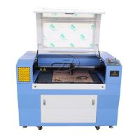 Quality Architectural models Laser Cutting Machine with 90W Co2 Laser Tube wholesale