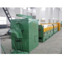Quality Heavy Duty Wire Shot Blasting Equipment With Critical Cleaning 8230 × 762 × 1752mm wholesale