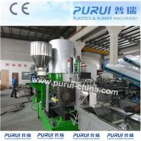 China Water Cooling / Air Cooling  machine With Hightest Capacity 1000kg/h on sale