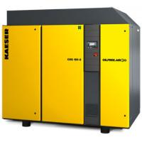 Quality Yellow Kaeser Nitrogen Air Compressor 300 CFH Max Pressure 120 PSI wholesale