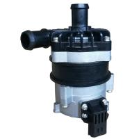 Buy cheap Long Service Life Auto Electric Water Pump , Automotive Inline Water Pump 12v from wholesalers
