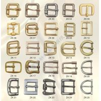 Cheap needle buckle parts & accesories in Zinc Alloy Die Casting mould moulding for sale