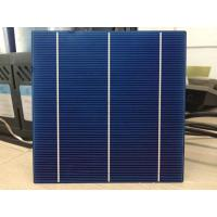 China high quality poly 156mm*156mm A grade cells solar polycrystalline 4.4W 5v solar cell on sale