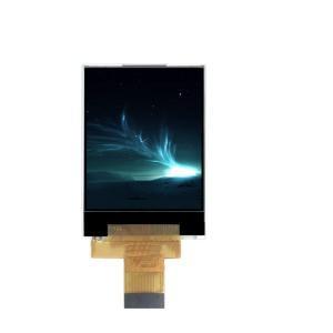 Quality 2.0 Inch MCU Interface 20 Pin TFT LCD Touch Screen Module wholesale