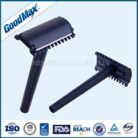 Quality Medical 2 Blade Disposable Razor , No Electric Double Edge Prep Razor wholesale