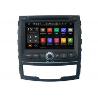 Cheap Ssangyong Action Actyon Sports/IH161 Android 9.0 Car Multimedia Autoradio GPS for sale