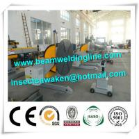 Buy cheap Head and tail Small Welding Positioner for vessel tank welding product