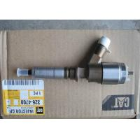 Quality CAT E330D E336D E320D Excavator Injector Assmebly C9 Engine 3219-0677 326-4635 wholesale