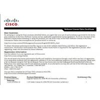 Quality PDF File Cisco IOS Software L-LIC-CT2504-25A 25 AP Adder License For 2504 WLAN Controller wholesale