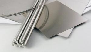 Quality Mirror Surface Acid Cleaning TC4ELI Gr23 Titanium Foil Sheet wholesale