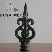 Quality Decorative Wrought Iron Ornaments wholesale