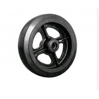 Quality Lightweight Industrial Ductile Cast Iron Wheel Furniture Heavy Duty Caster wholesale