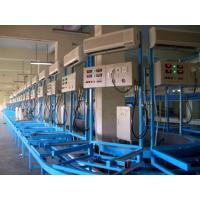 Quality Electronic Automated Assembly Line Floor-type AC Performance Testing System wholesale