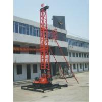 Quality Lifting Drilling Rods core Drilling Tower with 9.5m/16m/27m wholesale