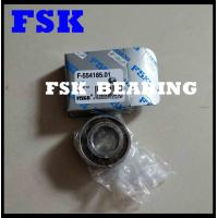China Single Row F-554185.01 , F-566090 Roller Bearing for Textile Printing Machine on sale