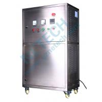 China Make Water Ozone Machine medical / High Purity Oxygen Concentration on sale