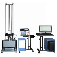 Quality Pulse Duration 50-1ms IEC62133 Battery Testing Equipment Mechanical Shock wholesale