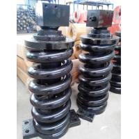 Quality PC200-8 track ajuster Recoil Spring Assy for excavator undercarriage parts wholesale