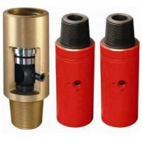 Quality Oil Drilling Tools Upper / Lower Kelly Valve 5000psi Work Pressure Forging Processing Type wholesale