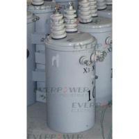 Quality Single PhaseTransformers with Current-Limiting Fuse and Protective Link wholesale
