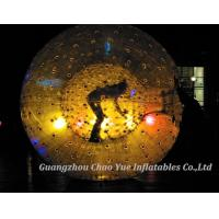 Quality Inflatable Shining Zorb Ball for Sale (CY-M1862) wholesale