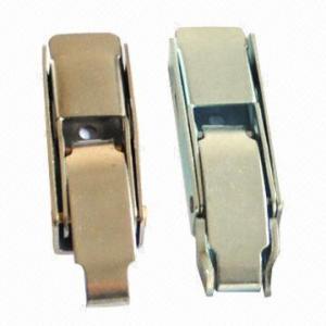 Quality Metal bag buckle/metal safety belt buckle/press buckle wholesale