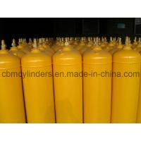 China HP295 Welded Acetylene Gas Cylinders on sale