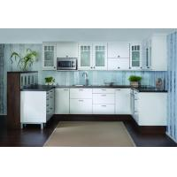Quality high gloss color kitchen furniture modern design furniture wholesale