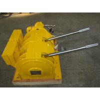 China 11.4KW dispatching winch with explosion-proof motor on sale