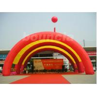 Quality Inflatable Sealed Airtight Tent TEN41 for Advertising / Celebration wholesale