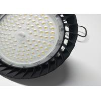 China Swimming Pool Lighting Led UFO High Bay Light 200W 60 90 120 Degree Efficiency 160LPW on sale