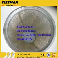 original SDLG hydraulic back oil filter , 2910000008,  SDLG loader parts for SDLG wheel loader LG936 for sale