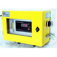 Buy cheap UV-2300C Wall Mounted Online Ozone Outlet Concentration Analyzer Ozone Monitor from wholesalers