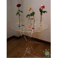 Quality acrylic tea table wholesale