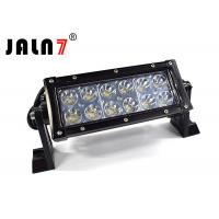 Quality 36W Auto Led Light Bar For Off Road Polaris RZR UTV Trucks Jeep wholesale