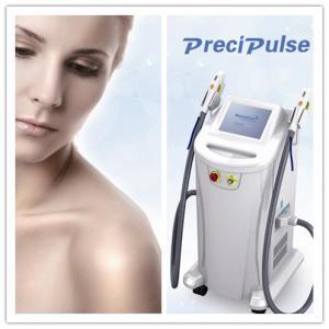 Quality Skin Care IPL Beauty Machine , Multifunction Skin Rejuvenation Equipment FDA Approved wholesale