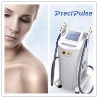 Quality Skin Care IPL Beauty Machine , Multifunction Skin Rejuvenation Equipment FDA Approved wholesale