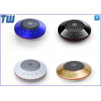 Buy cheap Flying Saucer Design Stereo Wireless Speaker Portable Bluetooth Function product