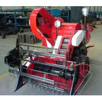 Quality Good Rice combine harvester 0086 13613847731 wholesale