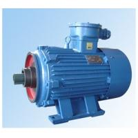Quality Hot sale YB2 Series high-voltage Explosion-Proof 220v 380v 3 phase electric motor wholesale