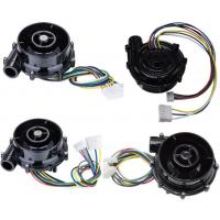 Quality Brushless DC Motor Control Waterproof Blower Fan For Air Pump / Cooling Equipment wholesale