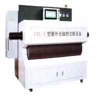 Quality 105KW UV Radiation Cable Crossover Machine Flame Retardant Insulating XLPE Compounds wholesale