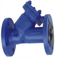 Quality Din Cast Steel Strainer Y Type Basket Type T Type Cone Type ODM Service wholesale