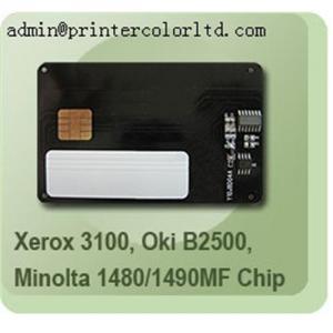 Quality Minolta,Konica Minolta  new toner chip wholesale