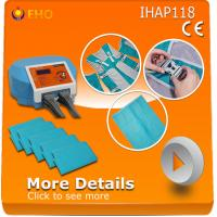 Quality Whole Body Relax!! IHAP118  pressotherapy slimming  machine /improving the blood circulation machine (CE APPROVED) wholesale