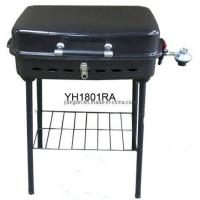 Quality BBQ Gas Grill (YH1801R) wholesale