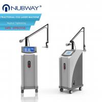 Quality Bottom factory price!!! High quality rf skin rejuvenation vaginal tightening medical fractional co2 laser equipment wholesale