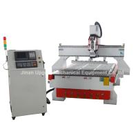 Quality Linear Auto Tool Changer CNC Router with Moving Tool Post wholesale
